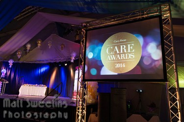 Carefocus Awards