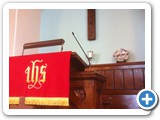 Low profile microphones for Lecterns and pulpits